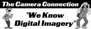 Camera Connection Logo